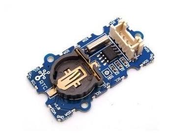 没有最低,只有更低-RTC供电功耗实测
