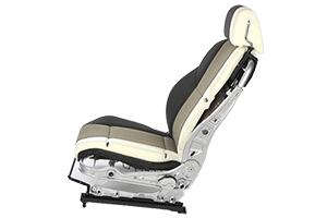 汽车座椅控制器