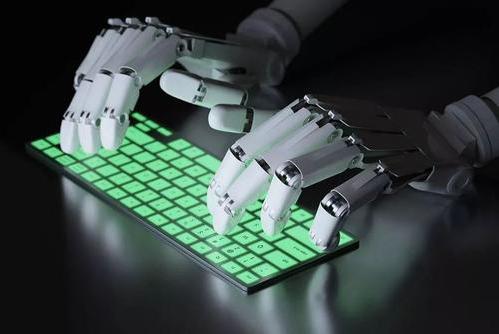 AI触觉技术的挑战和发展