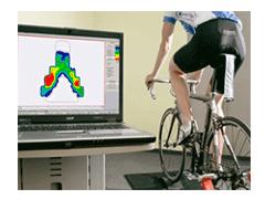 可志信息的鞍座压力扫描系统通过客户测试认证