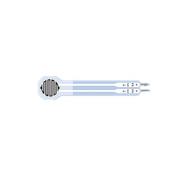 单点FLX-10kg柔性薄膜压力传感器