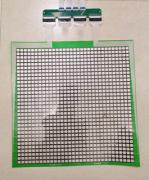 足底FLX-32x32柔性薄膜压力传感器